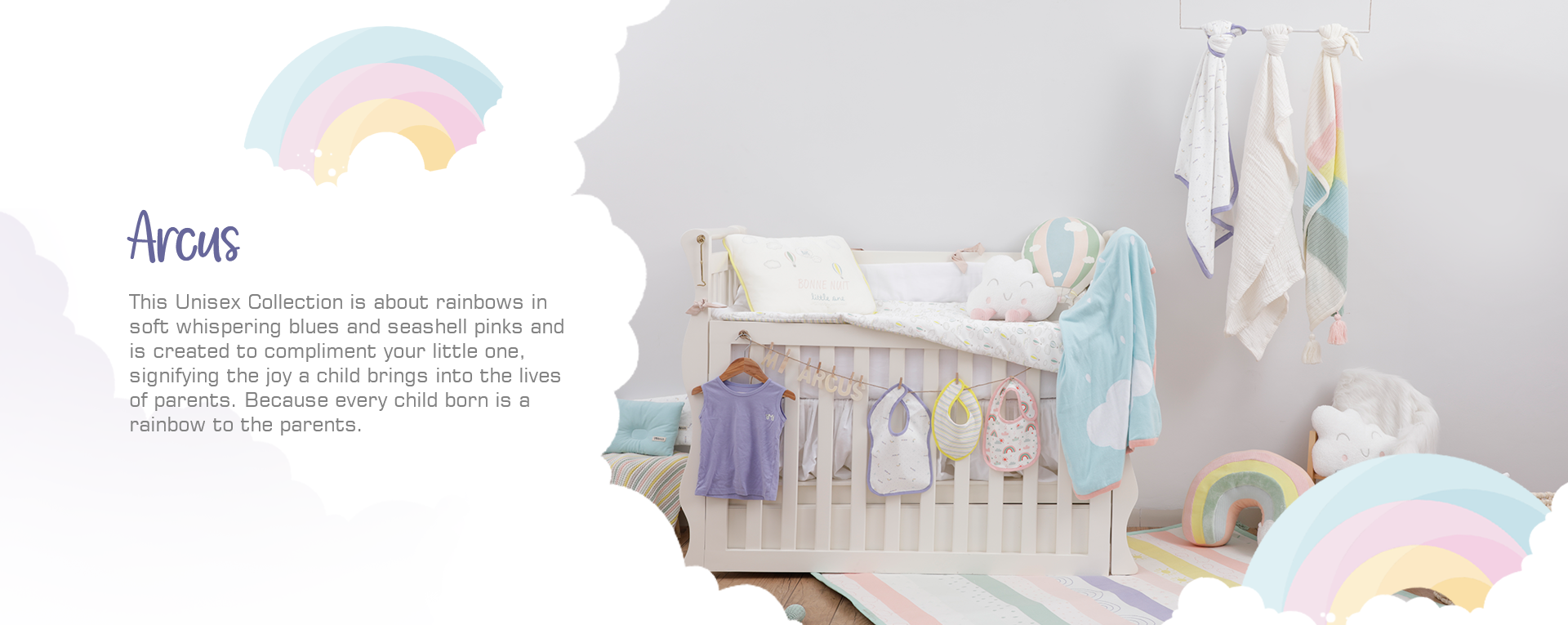 Arcus Collection: Baby Gift Set Online, Baby Gift Set Online India