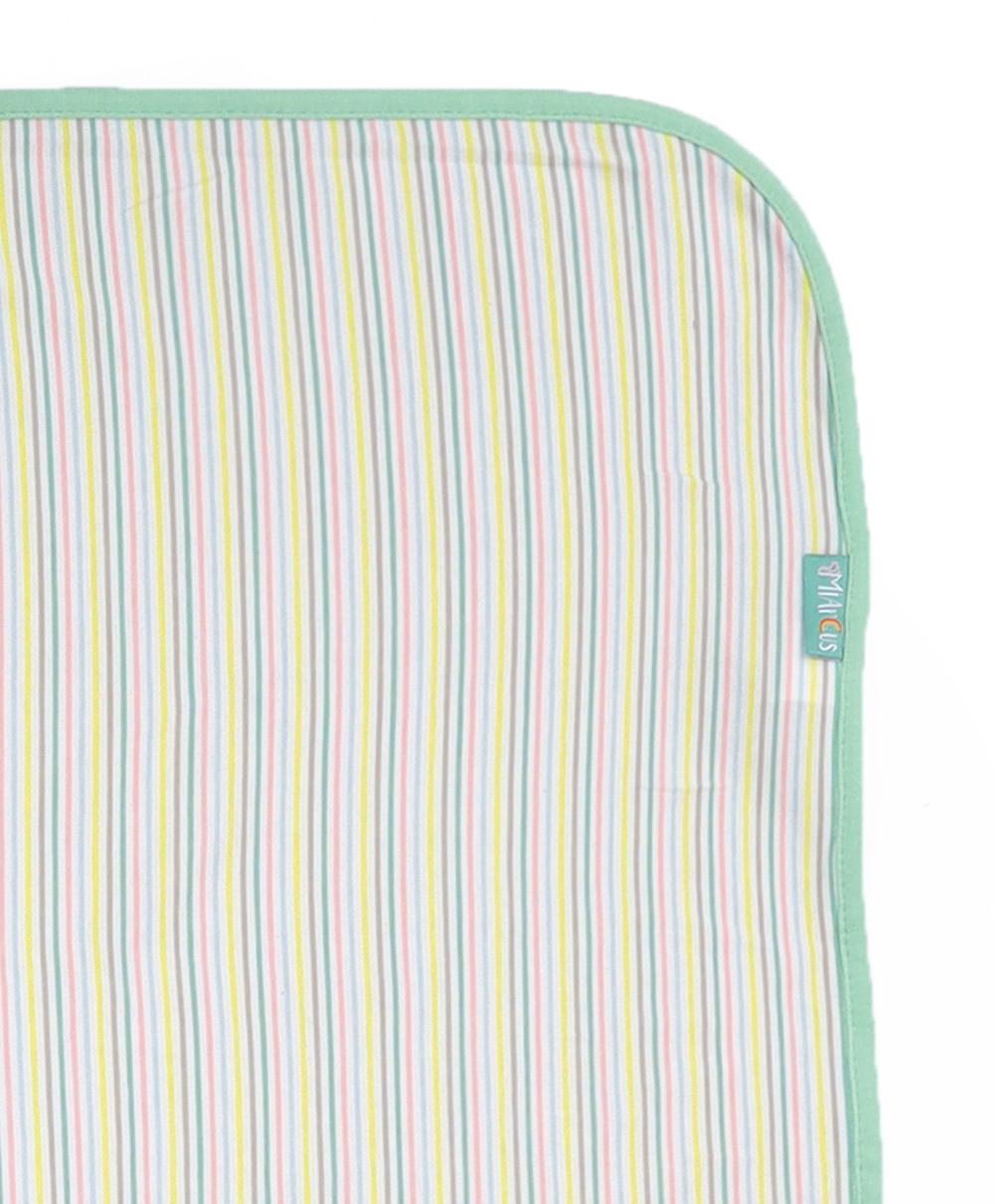 Muffle First Layer Sheet - Arcus ( Pack of 3)