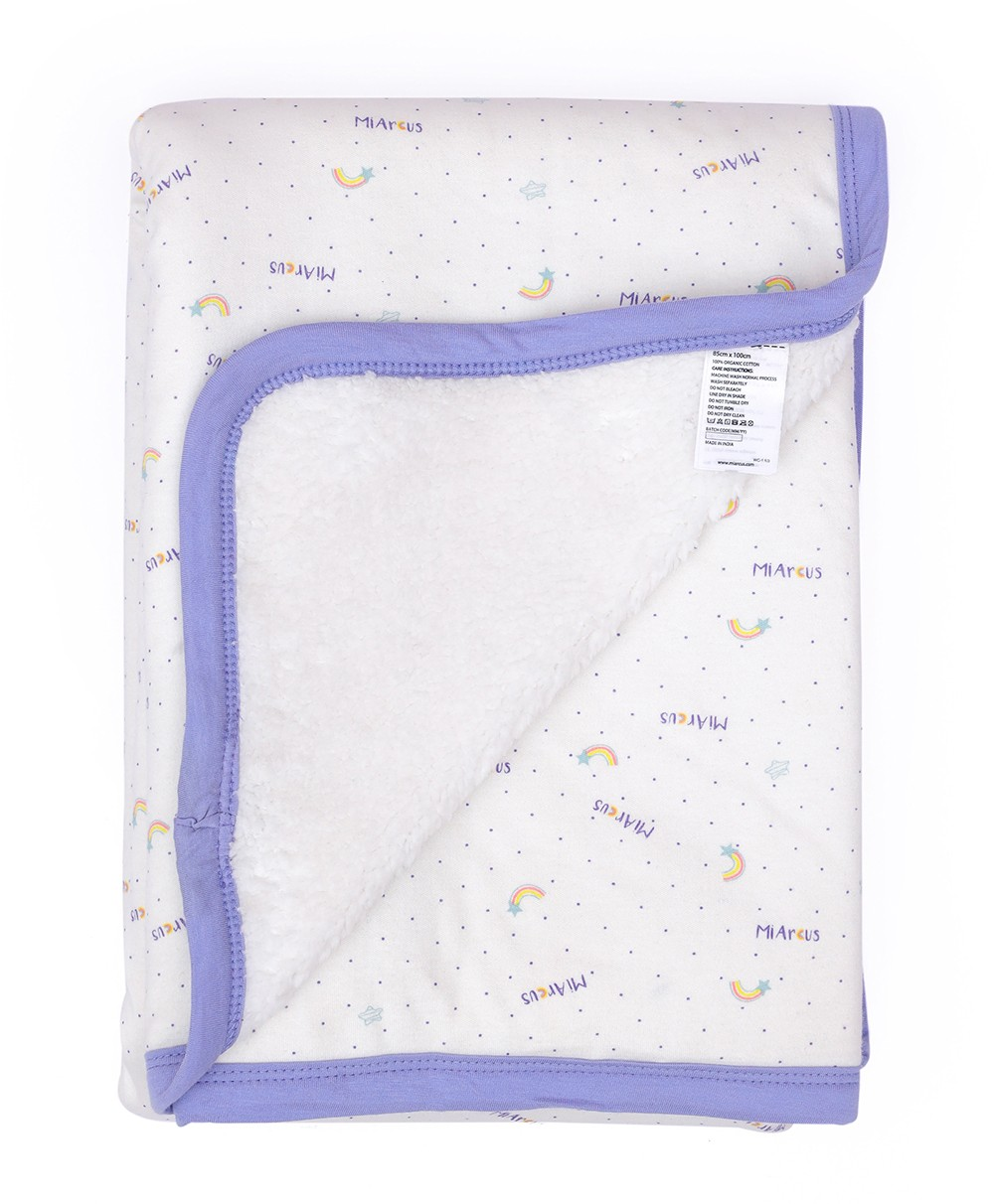 Noah Knitted Blanket - Arcus