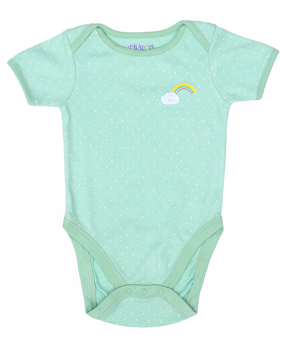 Tiny Tog Knitted Romper - Arcus (Pack of 2)