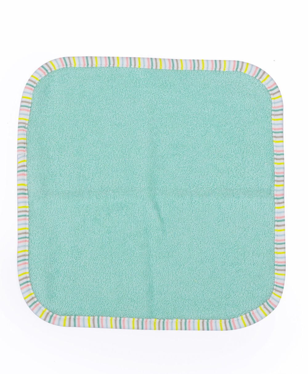Aqua Wash Cloth - Arcus