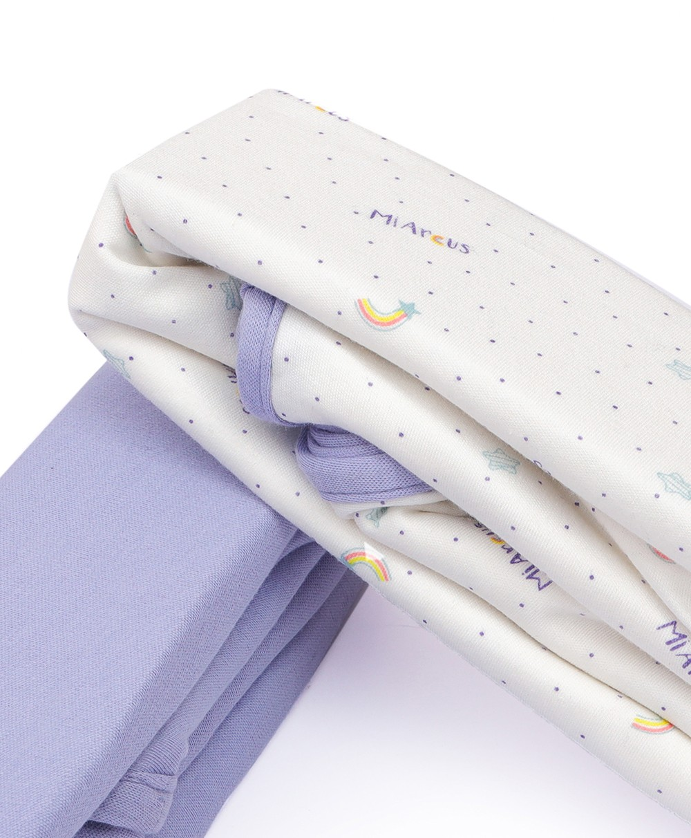 Sleepy First Layer Sheet - Arcus ( Pack of 2)