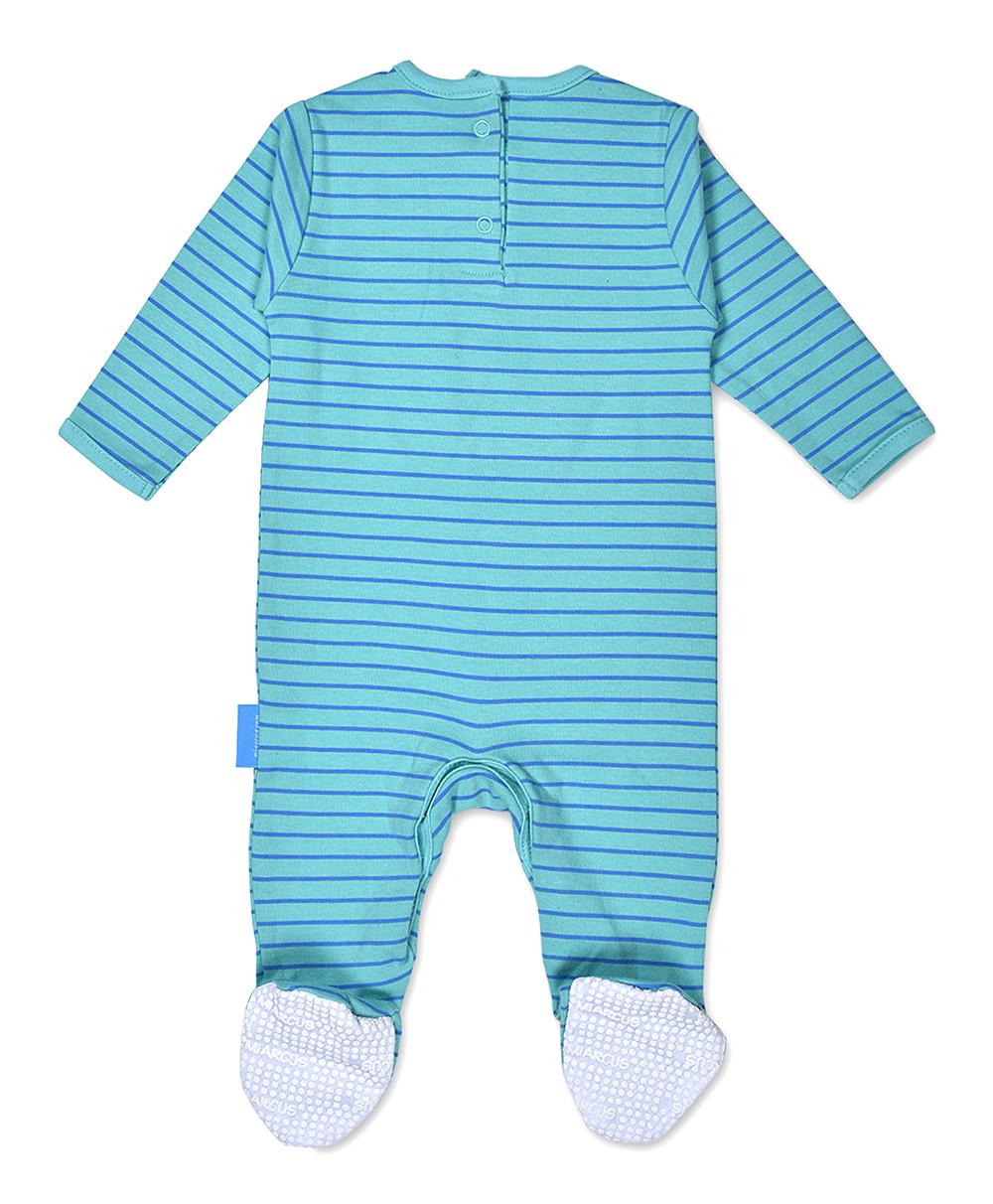 Comfy Knitted Sleep Suit - Safari (Pack of 2)