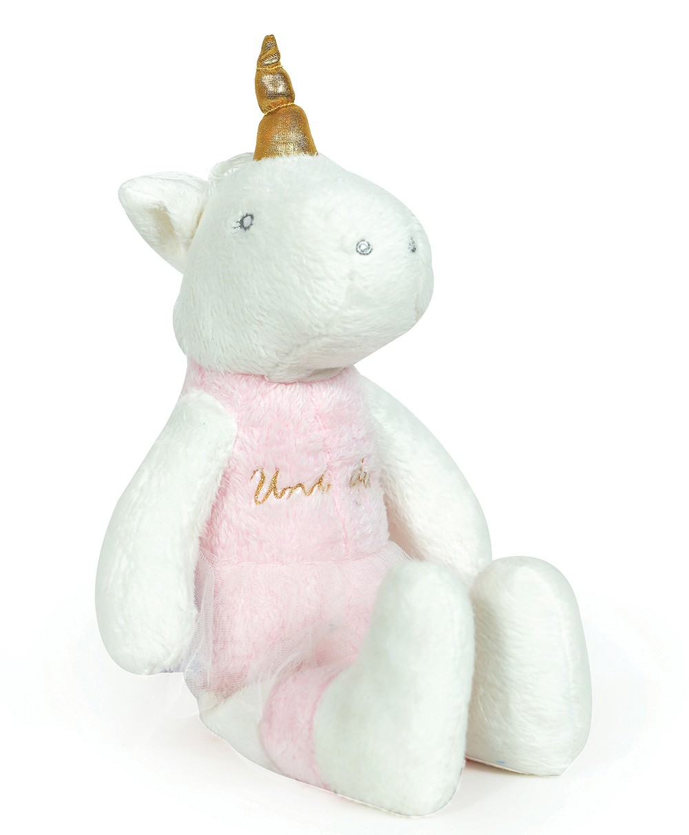 Uniglo Baby Unicorn Soft Toy