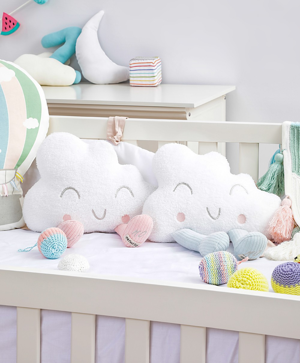 Arcus Mino Cloud Toy - Pack of 2